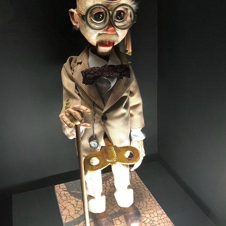 Museu da Marioneta: photo4.jpg