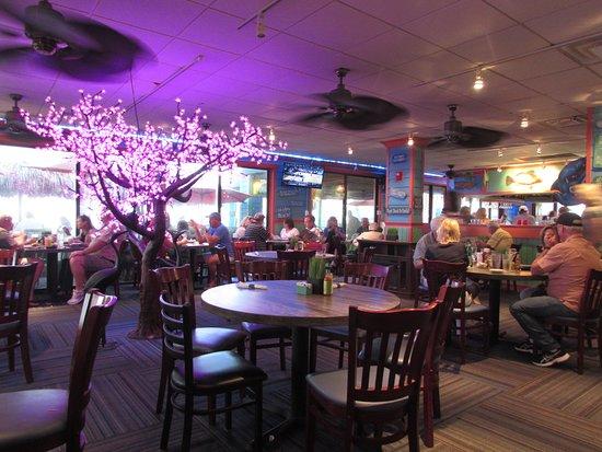 American Bar And Grill Vero Beach