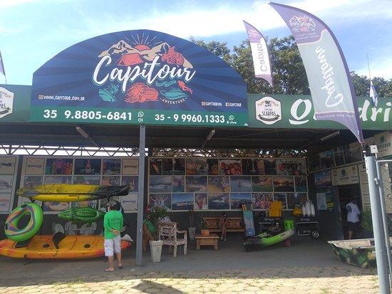 Capitour Turismo