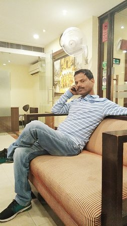 Hotel Pooja Palace Bild