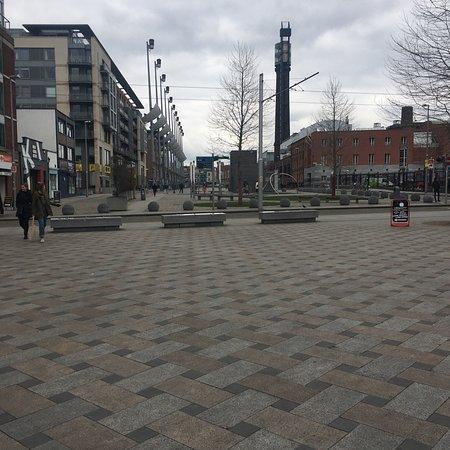 Smithfield Square: photo0.jpg