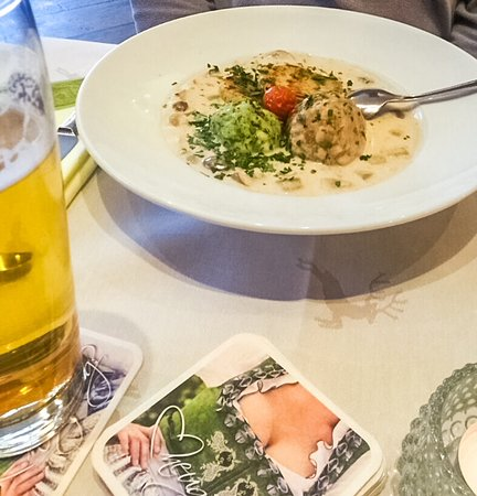 Meiling, Tyskland: Trilogie Knödel