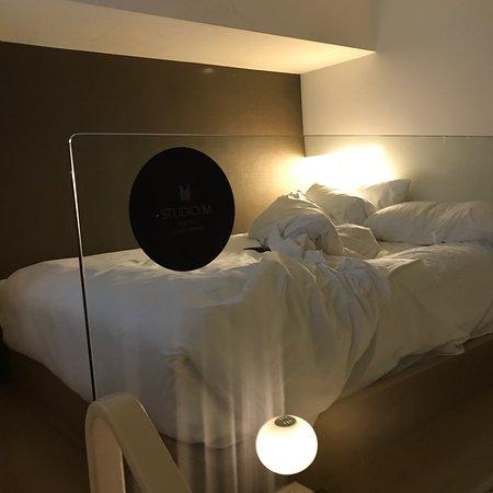 スタジオMホテル Picture