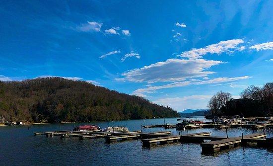 Lake Lure-billede