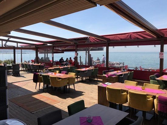 Tacmahal Et Balik Restaurant Rize Restoran Yorumlari