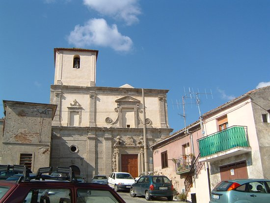 Squillace, Italien: Bella Chiesa