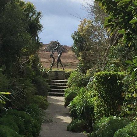 Tresco Abbey Garden & Valhalla Collection 이미지