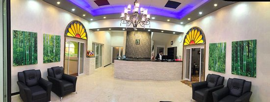 Dezful Tourism Hotel