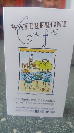 Bridgetown Food Guide: 10 Must-Eat Restaurants & Street Food Stalls in Bridgetown