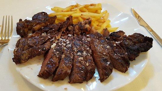 imagen Restaurante Quirós en Torrejón de Ardoz