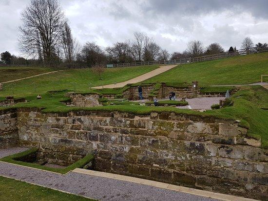 Bagot's Castle