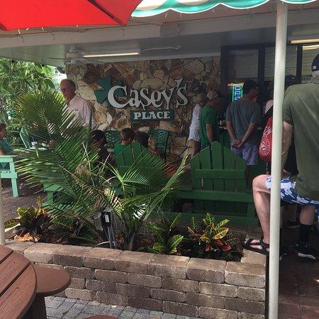 Casey S Place Vero Beach Florida