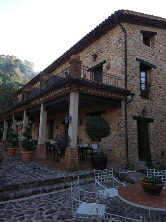 Villaverde de Guadalimar, إسبانيا: IMG_20180328_095136_large.jpg