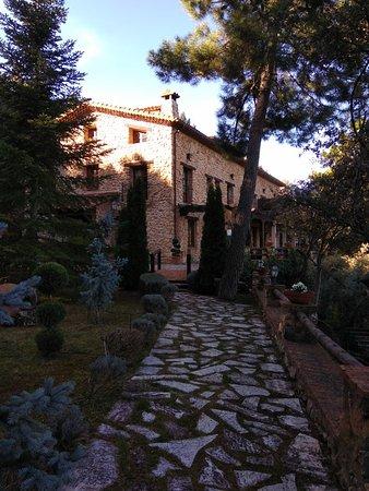 Villaverde de Guadalimar, إسبانيا: IMG_20180328_100150_large.jpg