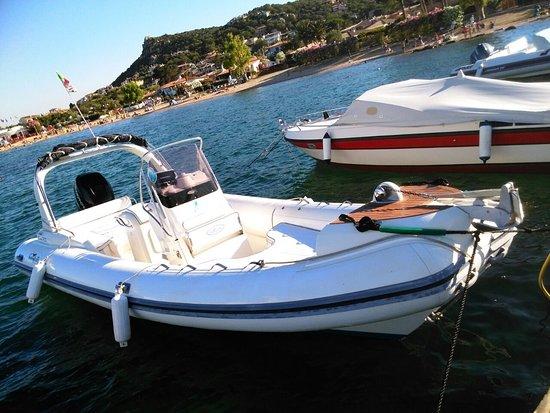 Cannigione, Italia: Maddalena Mare