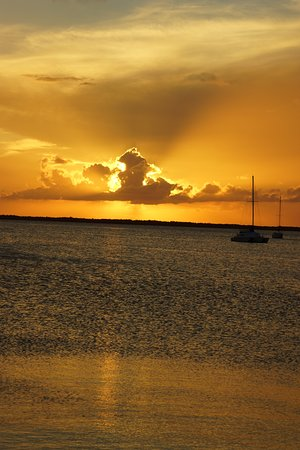 Hampton Inn Key Largo Bild