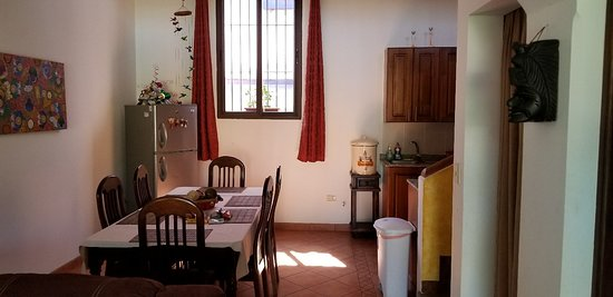 Apartamentos los Nazarenos Picture