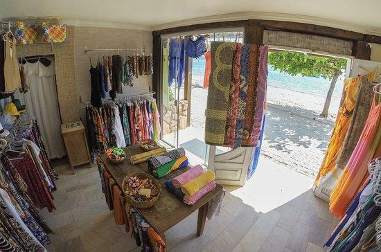a484004b0 Loja moda praia e Souvenirs - Foto de Pousada Mar Azul