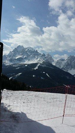 Trentino Dolomites, Italia: Dolomiti del Trentino