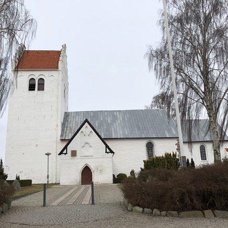 Egaa Kirke