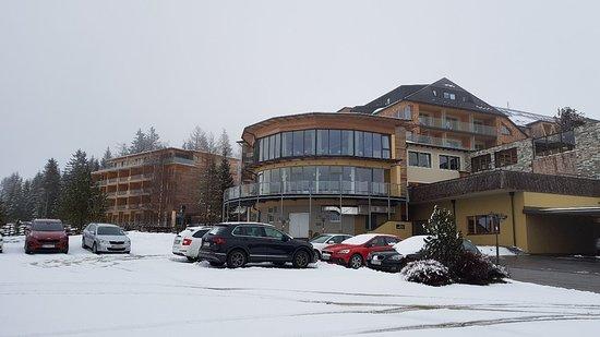 Fladnitz an der Teichalm, Østerrike: 20180330_104706_large.jpg