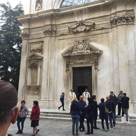 Bilde fra Sistine Chapel Savona