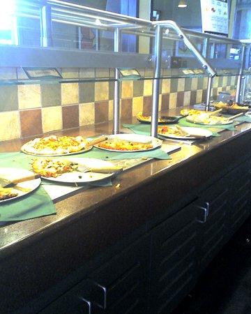 Round Table Pizza Visalia 4035 S Mooney Blvd Ste F 5 Menu Prices Restaurant Reviews Order Online Food Delivery Tripadvisor