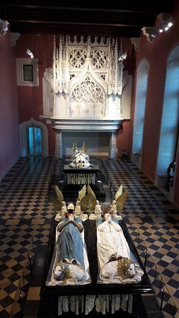 Ducal Palace: 20180331_142342_large.jpg