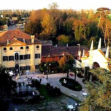 Villa Selmi ora Rondina detta il 'Palazzone'