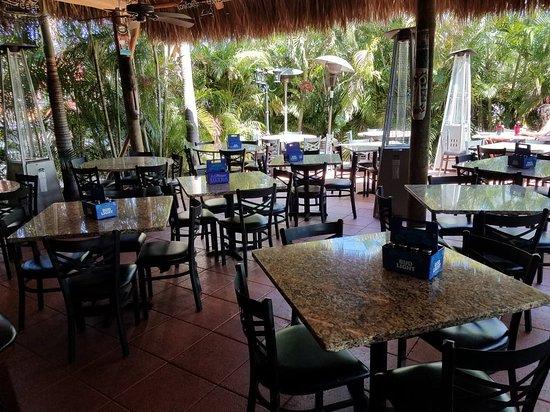 Vegan Restaurants Jensen Beach Fl