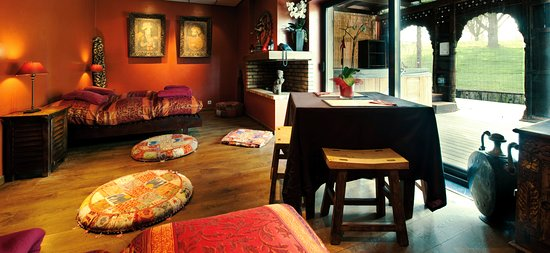 Gerpinnes, Bélgica: Day Spa Privatif Jaipur