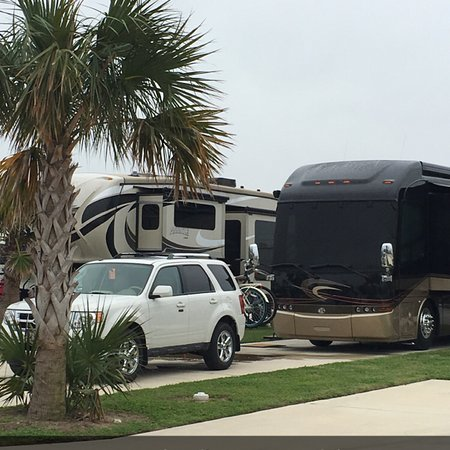 Photo0 Jpg Picture Of Stella Mare Rv Resort Galveston