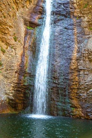 Marsing, ID: Jump Creek Waterfall