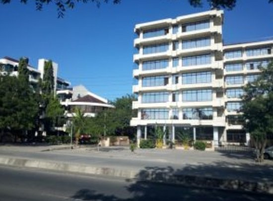 Landmark Hotel Limited