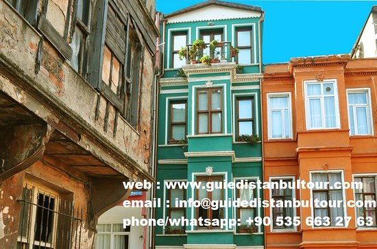 www.guidedistanbultour.com - Istanbul Guided Private Tours - info@guidedistanbultour.com