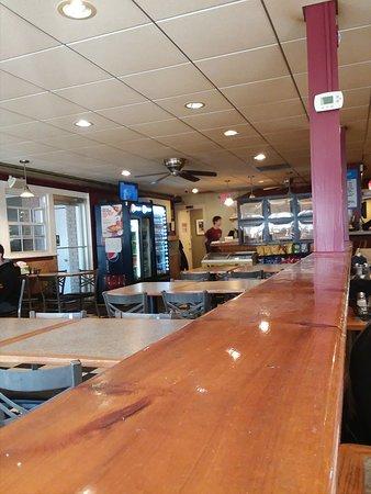 Federico Restaurant Belmar New Jersey