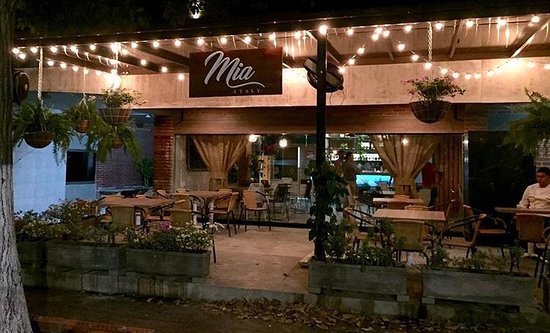 Mia Italy Barranquilla Restaurant Reviews Photos Phone