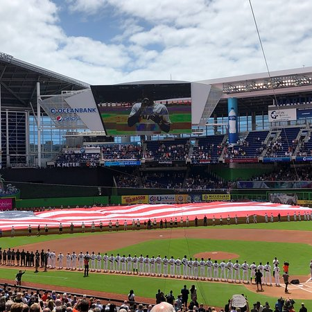 Marlins Park: photo1.jpg