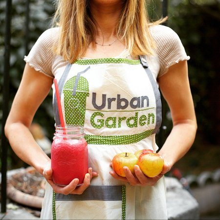Urban Garden Juice&Smoothie Bar
