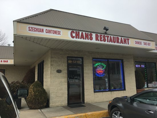 Chan S Restaurant Incorporated Lake Ronkonkoma Photos