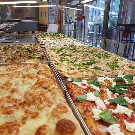 Pizzeria Da Neo