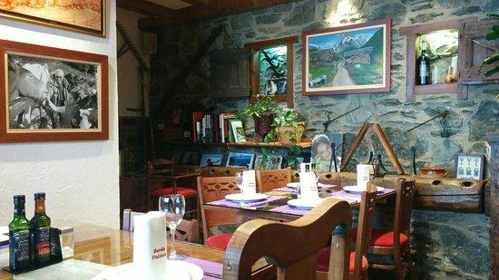 Casa Rural Borda Patxeta照片