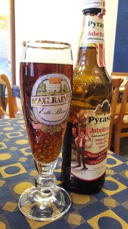 """birra """"ambrata"""" tedesca"""