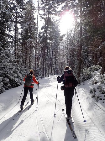 North Star Adventures: Bretton Woods New Hampshire