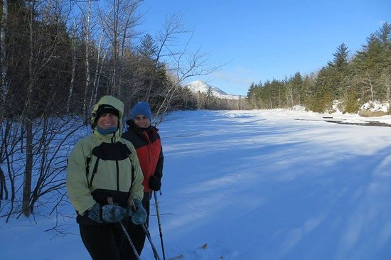North Star Adventures: Katahdin Woods and Waters National Monument