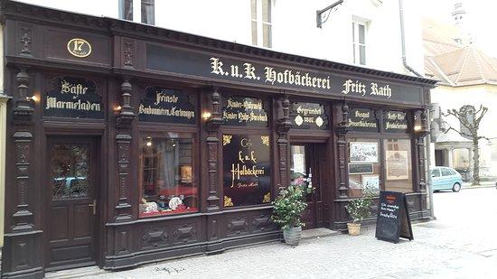 K.U.K. Hofbackerei – kép