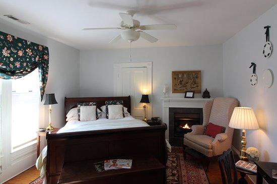 The Inn at Onancock: Williamsburg - Queen