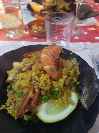 CALIXTO - Palma de Mallorca - Restaurante Especialidad Paella照片