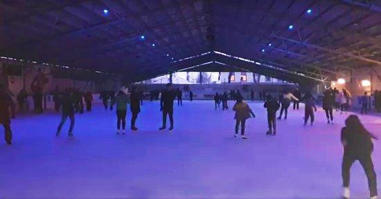 Panevezio Ledo Arena