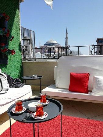 셀랄 술탄 호텔 사진